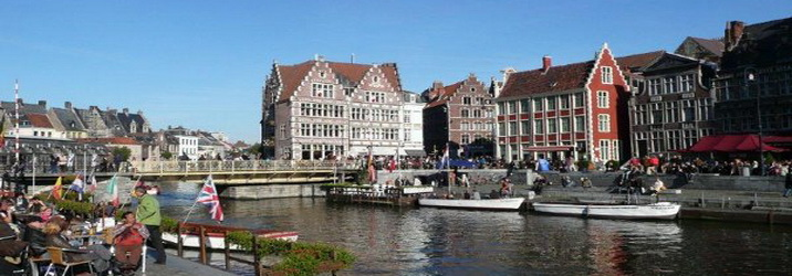 Private Tour in Ghent