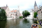 Highlight in Bruges