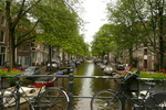 Amsterdam Bicycle Tour