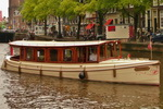 Amsterdam Boating Tour