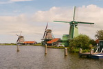 Netherlands Windmills Tour